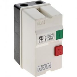 Magnetic Switch 5HP-220 Volt Single Phase