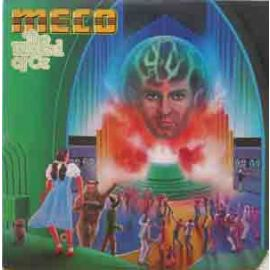 Meco-The Wizard of Oz LP