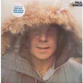 Paul Simon-Mother  and Child Reunion