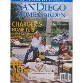 San Diego Home and Garden, Oct