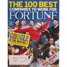 Fortune,January 2007