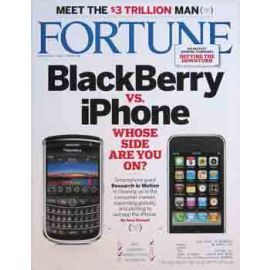 Fortune,August 2009