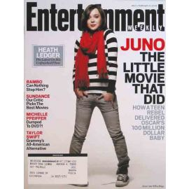 Entertainment Weekly, February