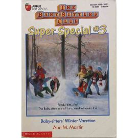 The Babysitters Club Super Special #3