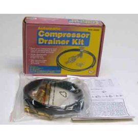 Automatic Compressor Drainer Kit