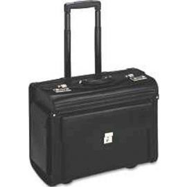 Sales Catalog & Computer Rolling Case