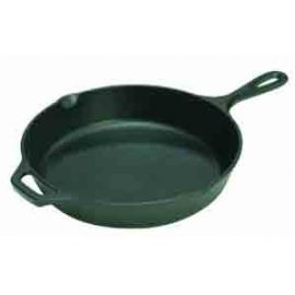 17 Cast Iron Skillet w/ loop handles