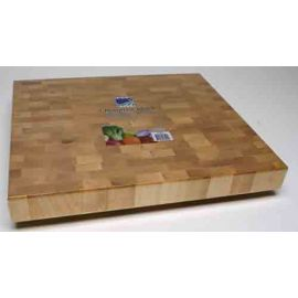 Chopping Block- 16x18 x 2 End Grain
