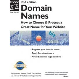 Domain Names How to Choose and Protect a Great Name for Your Web