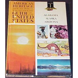 American Heritage New Pictorial Encyclopedic Guide to the United