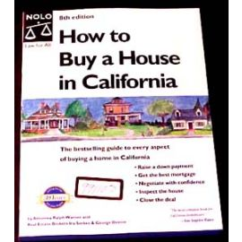 How to Buy a House in California -