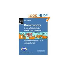 Bankruptcy - Is It the Right Solution to Your Debt Problems?  Qu