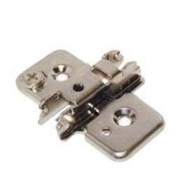 Blum 0mm Mounting Plate for Clip