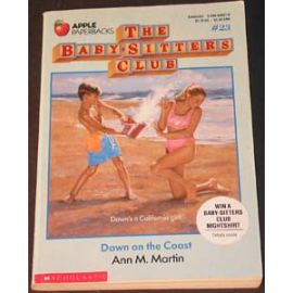 The Baby-Sitters Club - #23 Dawn on the Coast