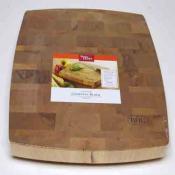 Chopping Block - 14.75x14.75x1.5-End Grain